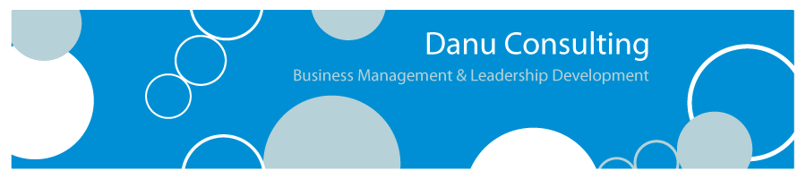 Danu Consulting - Business Management and Leadership Development Solutions